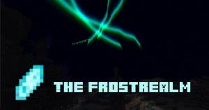 The Frostrealm - замерзшее измерение [1.12.2]