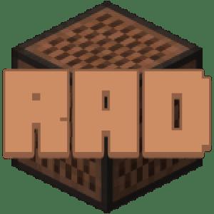 Reload Audio Driver (RAD) - перезагрузка аудиодравера [1.16.5] [1.15.2] [1.14.4] [1.12.2]