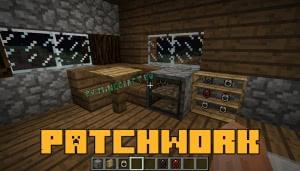 Patchwork -  новые вещи [1.12.2]
