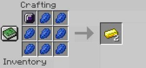 Equivalent Stone - почти философский камень [1.12.2]