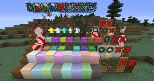 Gingerbread - новогодний декор, вещи для дома [1.12.2]