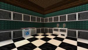 Legopitstops Appliance Pack - интерьерный ресурспак [1.14.4] [1.13.2] [16x16]