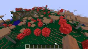 Chaotic Biomes - новые уникальные биомы [1.12.2]