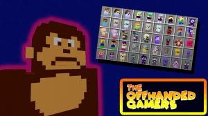 The Offhanded Gamers Mod - питомцы геймеры [1.12.2]