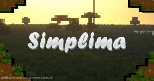 Simplima - простой ресурспак [1.14.4] [1.13.2] [1.12.2] [16x16]