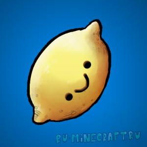 LemonLib [1.14.4] [1.13.2] [1.12.2]
