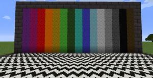Cyber's Ornate Blocks - блоки с орнаментом [1.12.2]
