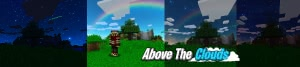 Above The Clouds Resource Pack - красивое реалистичное небо [1.15.2] [1.14.4] [1.12.2]