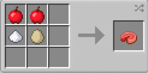 Apple Pie - яблочный пирог [1.17.1] [1.16.5] [1.12.2]