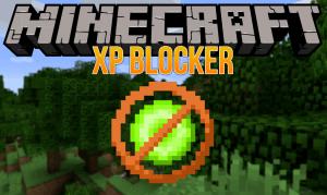 XP Blocker - опыт только из руд [1.11.2] [1.10.2] [1.9.4] [1.7.10]