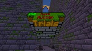 The Maze Runner Trials - бегущий в лабиринте [1.13.2]
