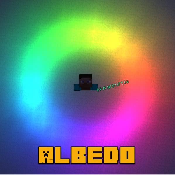 Albedo  [1.13.2] [1.12.2]