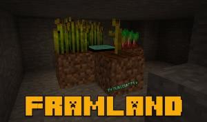 Framland - земля на RF энергии [1.12.2]