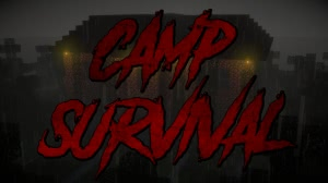 Camp Survival - выживание в кемпинге [1.13.2]
