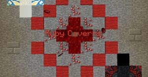 Ruby Caverns - случайные подземелья на прохождение [1.13.2]