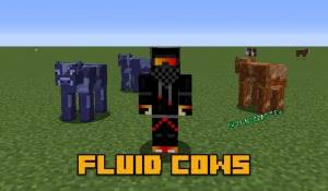 Fluid cows - коровы дают жидкости [1.12.2]