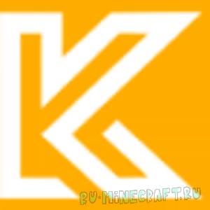 Kottle - библиотека [1.15.2] [1.14.4] [1.13.2]