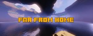 Far from Home - невероятный мир, 200 биомов [1.12.2]
