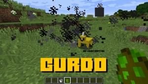 Gurdo - необычный моб [1.12.2]