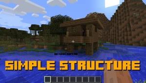 Simple Structure - простые структуры [1.12.2]