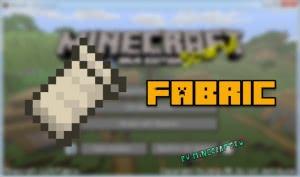 Fabric - скачать ядро загрузчик Фабрик [1.16.3] [1.15.2] [1.14.4]