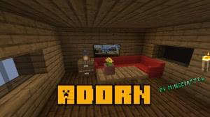 Adorn - простая мебель [1.16.4] [1.15.2] [1.14.4]