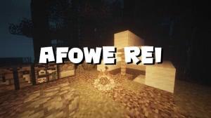 AFOWE REI 2 - путешествие, квесты, атмосфера [1.12.2] [45 модов]