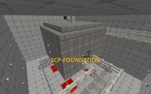 Карта с модами - SCP-Foundation  [1.12.2] [сборка]