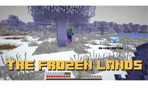The Frozen Lands - ледяные земли [1.12.2]