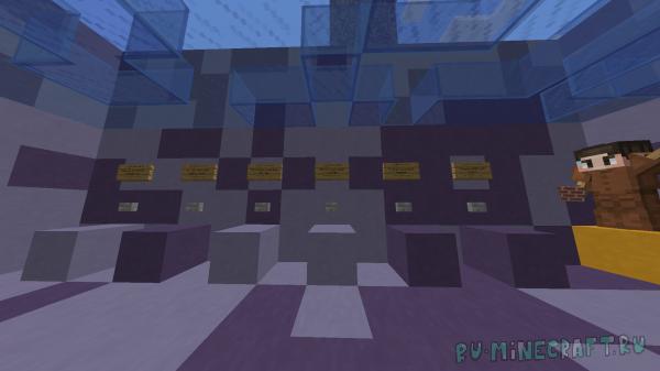BrINQeDo's Quest - карта на прохождение [1.8+]
