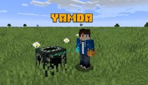 YAMDA - измерение для добычи [1.15.2] [1.14.4] [1.12.2]
