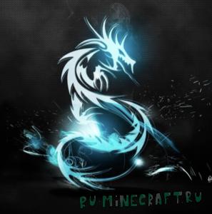Dragon Enchants - драконьи зачарования [1.16.4] [1.12.2]