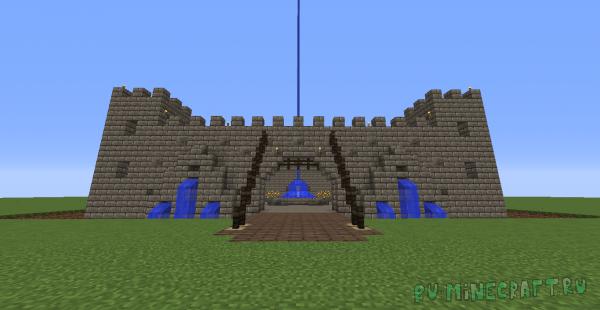 Castle Defenders - Средневековые баталии [1.12.2] [1.11.2] [1.8.9] [1.7.10]
