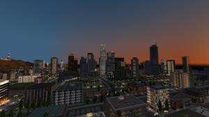 LOS ANGELES REAL CITY - реальный Лос Анджелес [1.12.2]