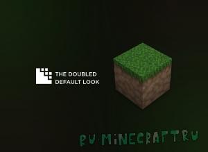 Default 32x32 - Depixel [1.16] [1.15] [1.14.4] [1.13.2] [1.12.2] [32x32]