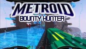 Metroid Bounty Hunter - карта на прохождение по Метроиду [1.12.2]