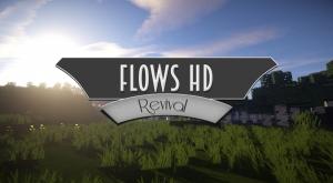 Flows HD [1.14.4] [1.13.2] [1.12.2] [64x] [128x]