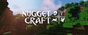 NuggetCake Toon Pack - мультяшный ресурспак [1.14.4] [1.13.2] [16x16]