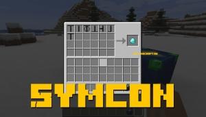 Symcon - создаём вещи с помощью символом (магии) [1.14.3]