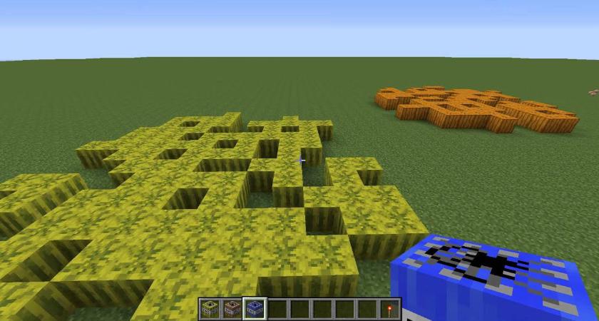 Extreme TNT Farming — особый динамит! [1.7.2]