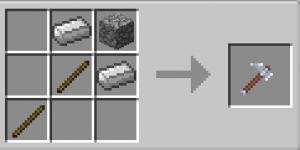 Harvest Doink - уровень добывания предмета [1.12.2]