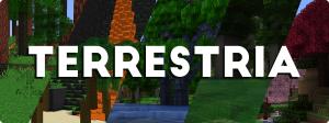 Terrestria - новые биомы и природа [1.15] [1.14.4]