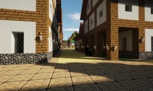Andorhal HD - средневековый ресурспак [1.14.4]
