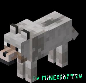 MyDog - Сделай волков полезнее! [1.14]