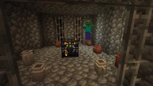 Extended Caves - улучшенные подземелья [1.14.4]