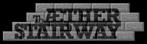 Stairway to Aether - новые строительные блоки [1.16.2] [1.15.2] [1.14.4] [1.12.2] [1.11.2] [1.8.9]