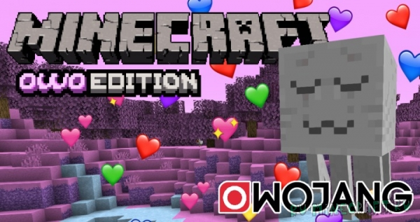 Wholesome Minecraft Texture Pack - милые текстуры [1.14.4] [16x]