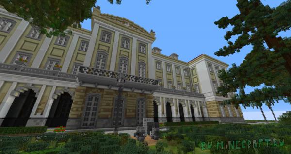 Villa Regia - большая вилла [1.14.4]