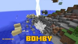 Bomby - бомбы [1.12.2]