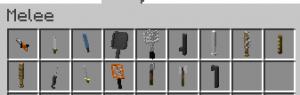 supermj's gun mod - большое количество современного оружия [1.15.2] [1.12.2]
